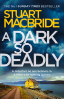 A Dark So Deadly Pdf/ePub eBook