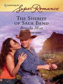 The Sheriff Of Sage Bend [Pdf/ePub] eBook