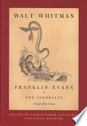 Franklin Evans  Or The Inebriate