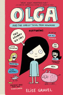 Pdf Olga and the Smelly Thing from Nowhere Telecharger