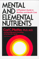 Mental and Elemental Nutrients