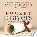 Pocket Prayers for Graduates Book