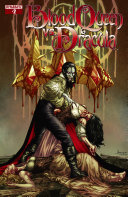 Blood Queen vs Dracula  2