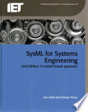 SysML for Systems Engineering. 2nd Edition