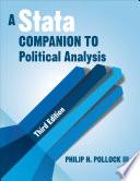 A Stata Companion To Political Analysis Book PDF