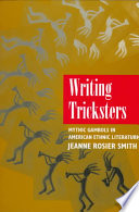 Writing Tricksters