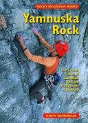 Yamnuska Rock
