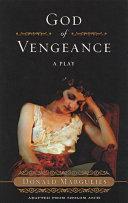 God of Vengeance Pdf/ePub eBook