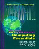 McGraw-Hill Computing Essentials, 1997-1998