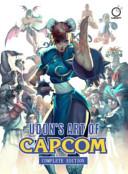 Udon s Art of Capcom