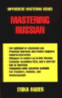 Mastering Russian