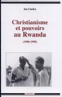 Pdf Christianisme et pouvoirs au Rwanda (1900-1990) Telecharger