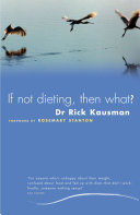 If Not Dieting, Then What?