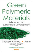 Green Polymeric Materials