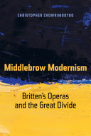 Middlebrow Modernism [Pdf/ePub] eBook