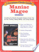 Literature Circle Guides Maniac Magee