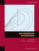 Gas Reservoir Engineering