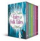 Classic Fairy   Folk Tales Box Set