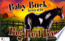 Baby Buck Arrives at the Big Red Barn