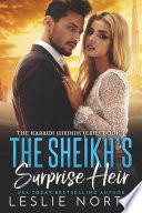 The Sheikh s Surprise Heir