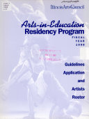 Arts in education Residency Program