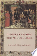 Understanding The Middle Ages Book PDF