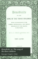 Benedicite; Or, The Song of the Three Children