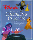 Disney s Treasury of Children s Classics