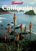 California Travel Guide Book
