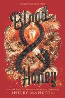 Blood & Honey Pdf/ePub eBook