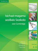 Books - Isichazi-Magama Sezibalo Sezikolo Sase-Cambridge (IsiXhosa) | ISBN 9780521130103