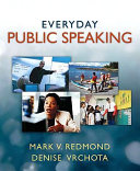 Everyday Public Speaking