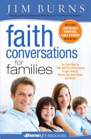 Faith Conversations for Families  Homelight Resources