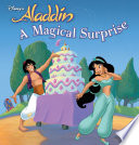 Aladdin A Magical Surprise
