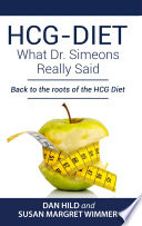 HCG DIET  What Dr  Simeons Really Said