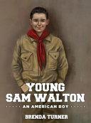 Young Sam Walton
