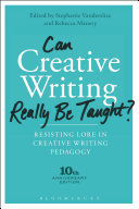 Can Creative Writing Really Be Taught? [Pdf/ePub] eBook