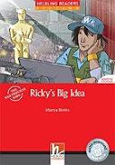 Ricky's Big Idea, Class Set