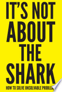 It S Not About The Shark Book PDF