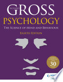Psychology: The Science of Mind and Behaviour 8th Edition