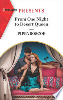 From One Night to Desert Queen Book