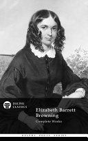Pdf Delphi Complete Works of Elizabeth Barrett Browning (Illustrated) Telecharger