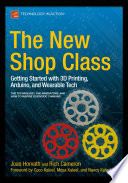 The New Shop Class Book