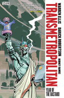 Transmetropolitan Vol. 3: Year of the Bastard (New Edition) [Pdf/ePub] eBook