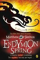 Endymion Spring Pdf/ePub eBook