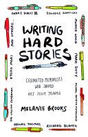 Writing Hard Stories Pdf/ePub eBook