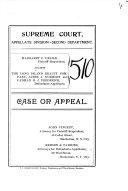 Pdf Supreme Court Case on Appeal