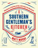 Southern Living A Southern Gentleman s Kitchen