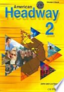 American Headway 2(Listening CD, Tape 별매포함)