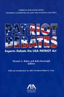 Patriot Debates
